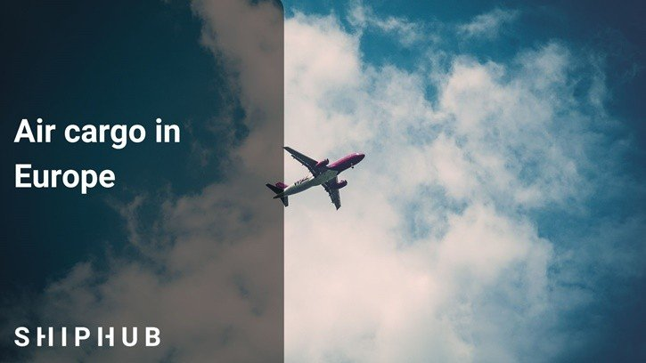 Air cargo in Europe