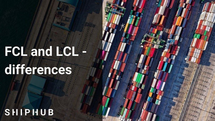 FCL and LCL - differences