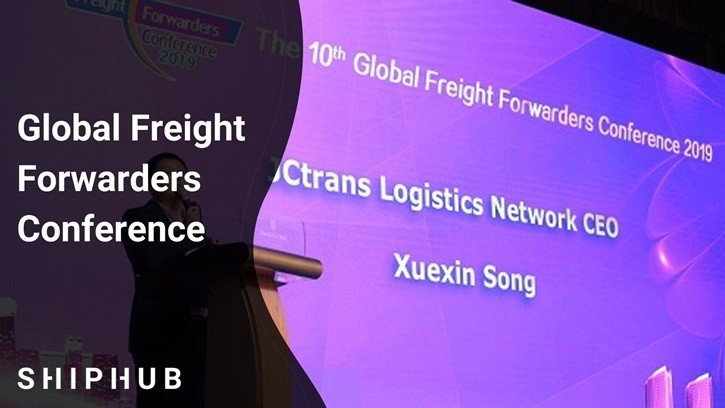 Global Freight Forwarders Conference