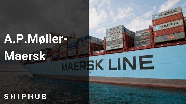 A.P.Møller-Maersk