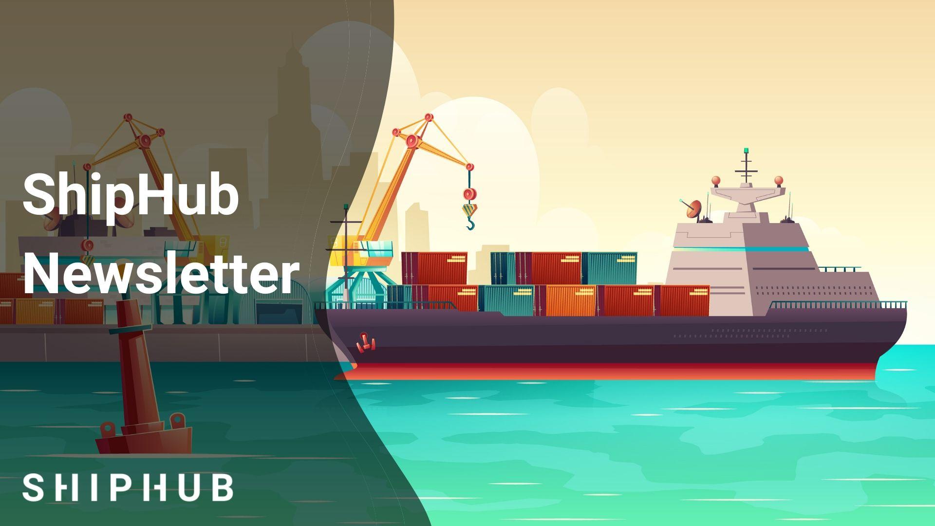 ShipHub-Newsletter
