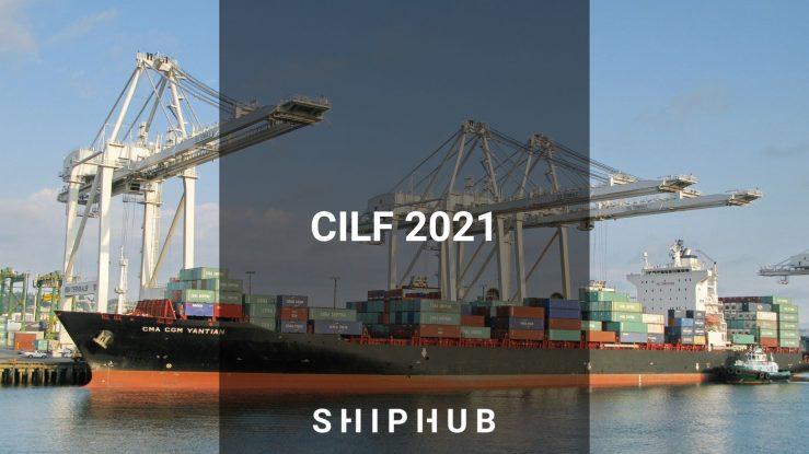 CILF 2021 – China International Logistics and Supply Chain Fair