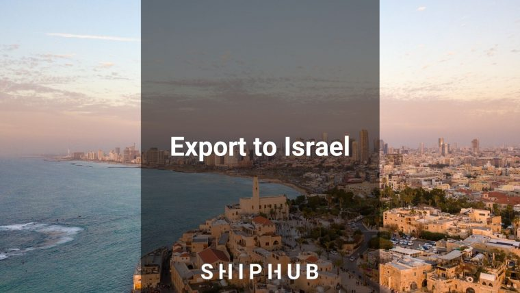 Export to Israel