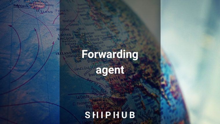 Forwarding agent