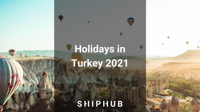 Holidays in Turkey 2021