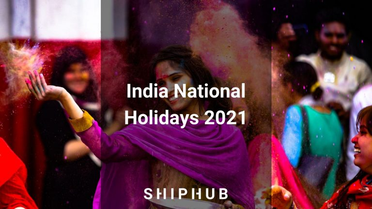 india national holidays 2021
