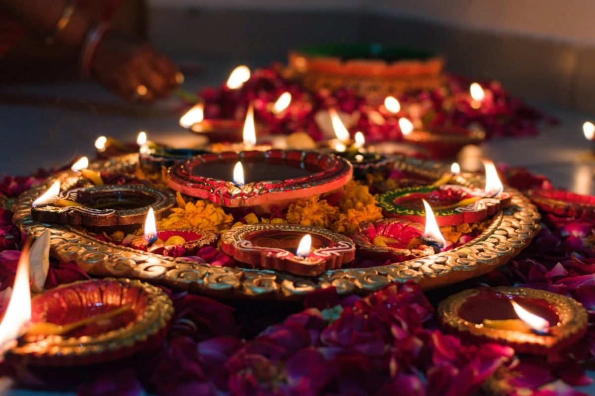 India National Holidays 2022 Diwali