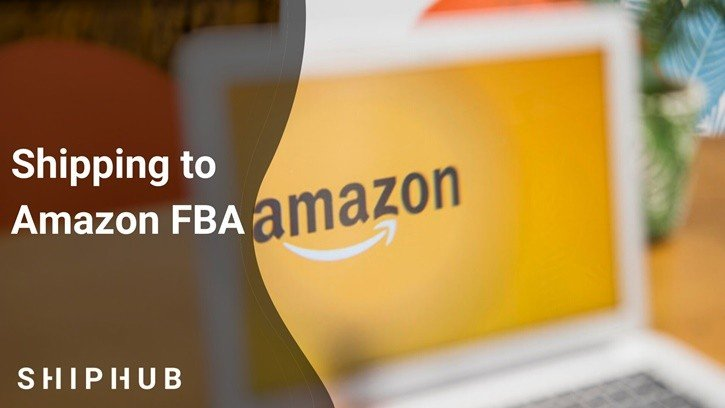 Shiiping to Amazon FBA
