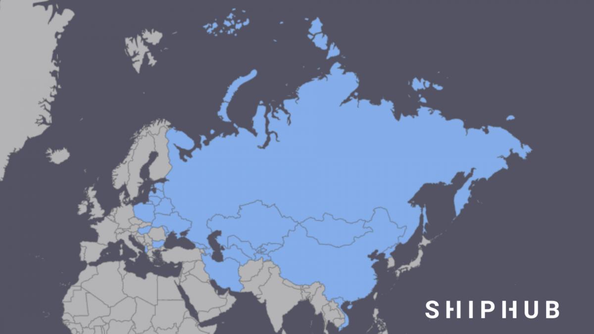 SMGS map