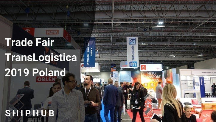 Trade Fair TransLogistica Poland 2019