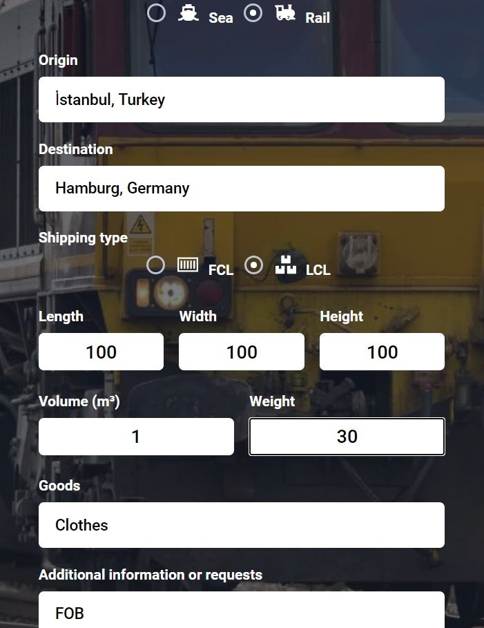 ShipHub - Turkey