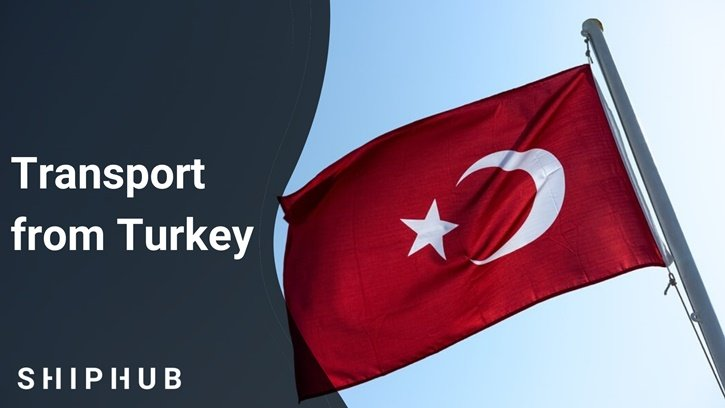 Transport from Turkey