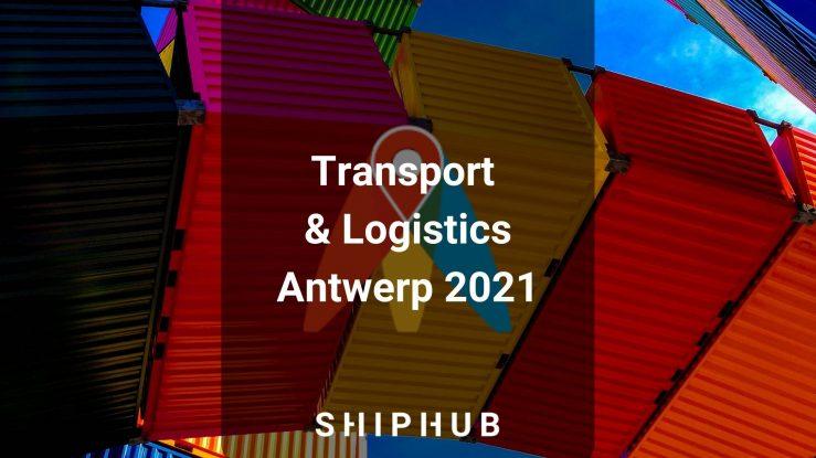 Transport & Logistics Antwerp 2021
